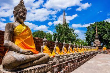 Simply Thailand - 4N / 5D