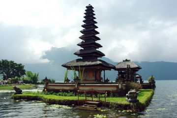 Instant Romantic Bali 6N From Delhi by Cox and Kings Holiday Club