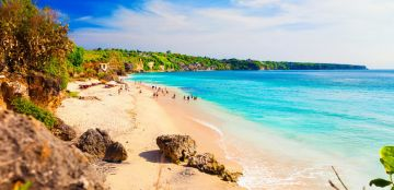 Exotic Bali With Water Sports