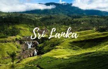 SRI LANKA CULTURE AND HILL STATIONS