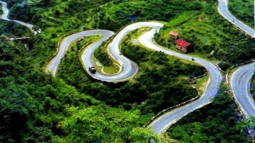 Corbett and Nainital Tour with Mussoorie