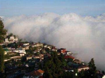 Uttarakhand - Mesmerizing Mussoorie