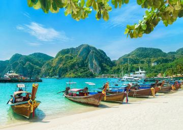 Andaman 7 Days Standard Package