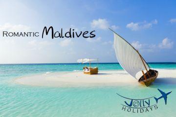 Honey  Moon  At  Maldives 13000