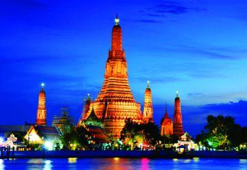 Simply Thailand Budget