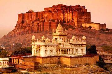 Jaisalmer Adventure Tour