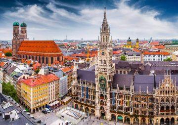 Amazing Germany