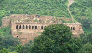 Jaipur Bhangarh Tour Package