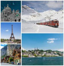 Europe Highlights