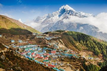 Budget Nepal Tour Package  02 Nights  03 Days