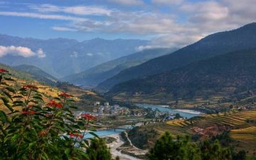 Bhutan tour package 7 nights and 8 days