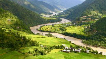 Adventurous Bhutan