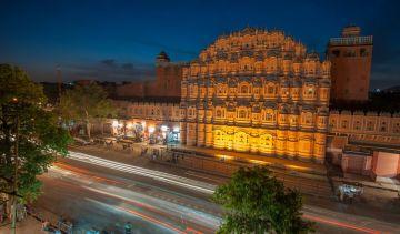 Rajasthan Mewad Package 7 Night 8Days