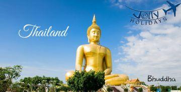 Relax  at  Pattaya And  Bangkok  10000