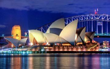 Paradise Australia Package - Melbourne, Sydney And Gold Coast