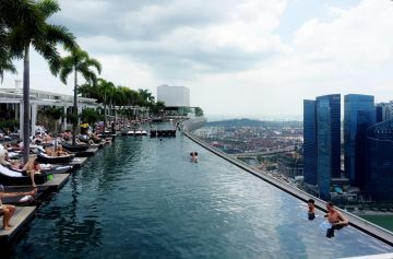 Experiential Singapore with 3N Cruise And Private Transfers  6N7D