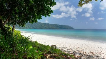Sparkling Andaman