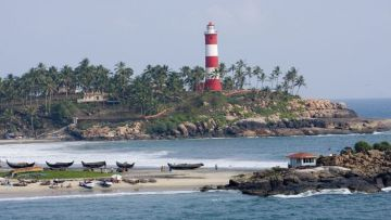 Economy - Kerala Calling with Scuba - Land Only