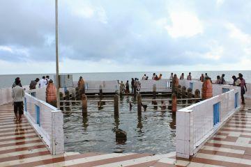 Wonderfull Rameshwaram kanyakumari  Madurai Package