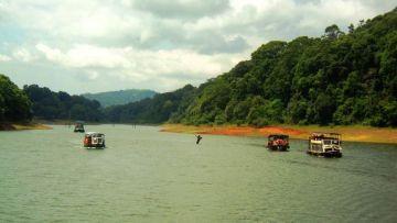 Luxury - Kerala Calling