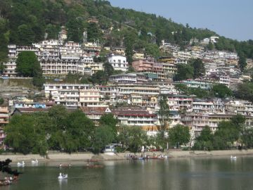 Wonders of Uttarakhand - Luxury Special