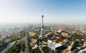 Tashkent Fixed Departure Ex Delhi