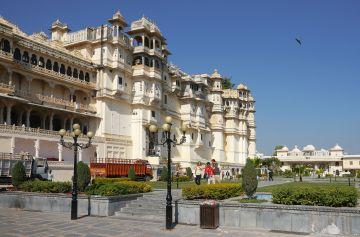 Essential Rajasthan