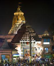 Pilgrimage Odisha