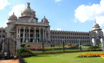 KARNATAKA WITH OOTY TRIP 5 NIGHTS / 6 DAYS FOR 2 PERSON