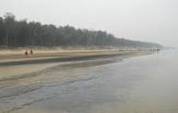 Private trip to digha , mandarmani from kolkata by luxury AC car