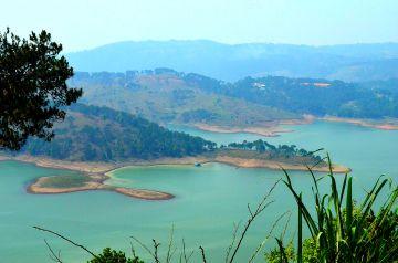 Delights of Meghalaya