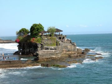 Romantic Bali Package