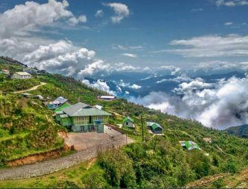 3night 4days Gangtok packge