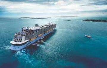 Unique Singapore with 5 Nights in Royal Caribbean Cruise