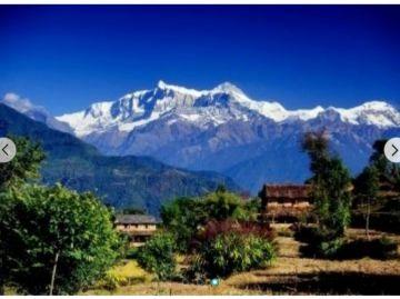Beautiful Nepal