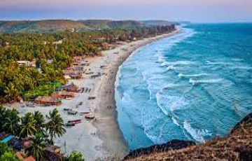 Goa 4 Night 5 Days Tour Package