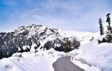 !! Delhi to Shimla Manali 5 Night 6 Days Package Private cab !!
