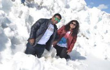 Delhi to Shimla Manali 6 Night 7 Days Honeymoon Package private cab
