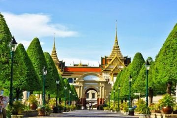Thailand Fixed Departure Including Flights