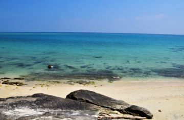 EXCEPTIONAL ANDAMAN