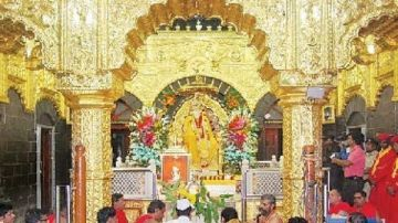 Short tour package for Pune to Shirdi