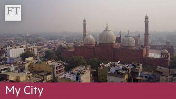 Delhi Agra Trip