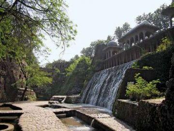 Delhi Chandigarh Shimla Agra Jaipur Trip