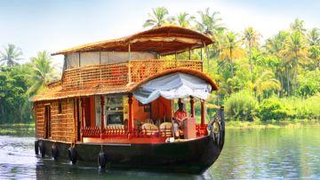 5 Nights 6 Days Kerala Tour