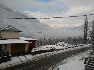 Shimla Manali Trip