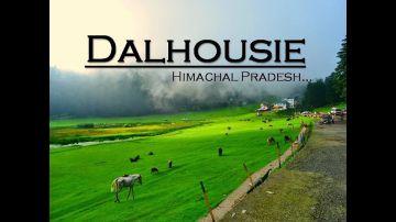 Dharamshala Dalhousie Volvo Trip