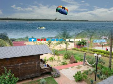 Goa Special land package for group of 8 people Family/Friends for  3N/4D only @60000 INR/-  |Trifete Holidays