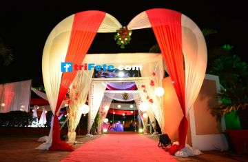 Goa special Honeymoon Package for 3N/4D only @18000/- | Trifete Holidays