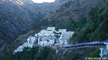 Amarnath & Vaishnodevi Darshan Tour  - 5 N / 6 D