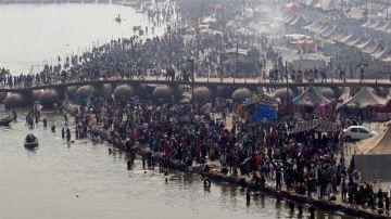 Varanasi  Bodhgaya & Allahabad Tour - 5 N / 6 D